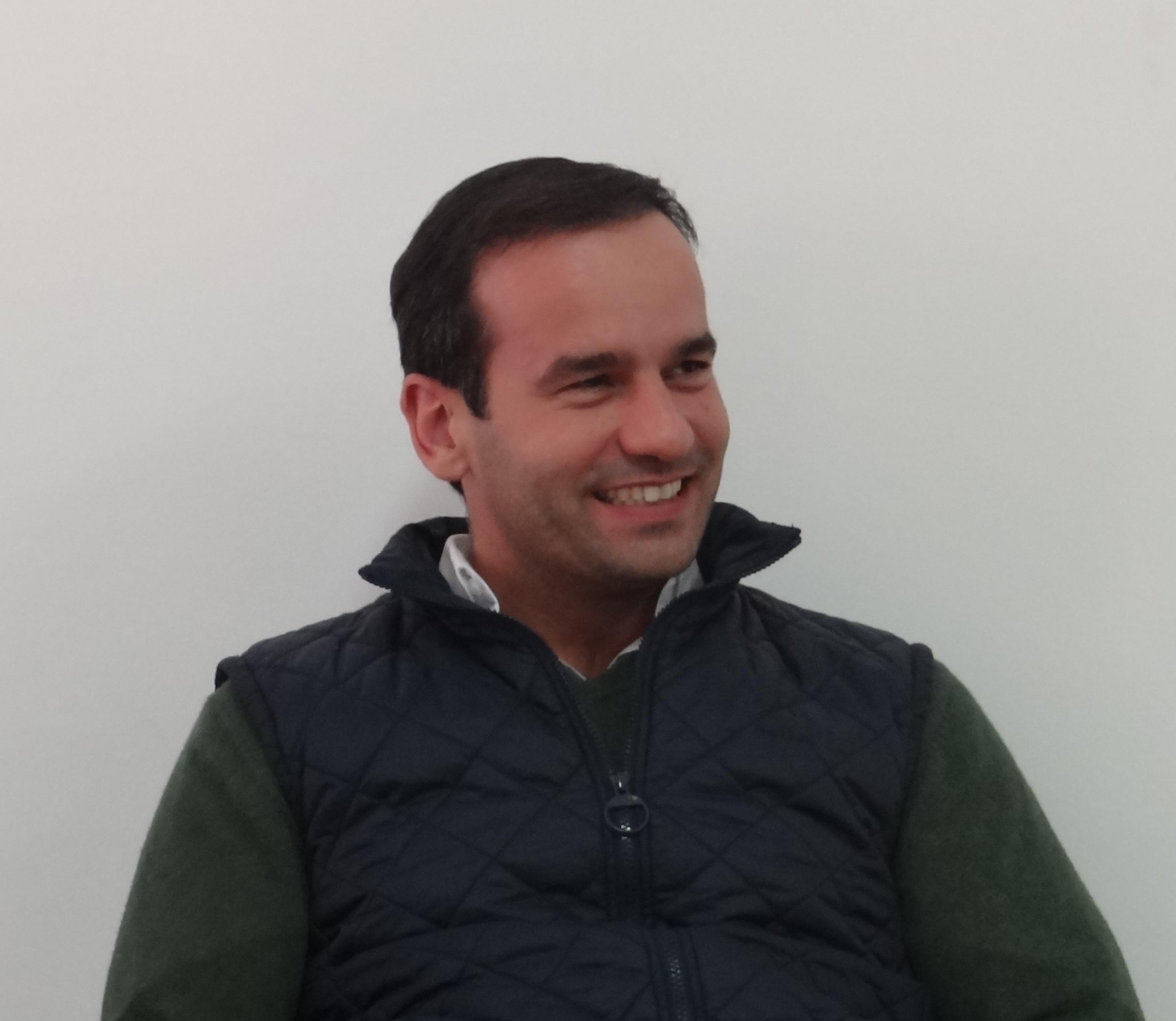 David M. Baptista