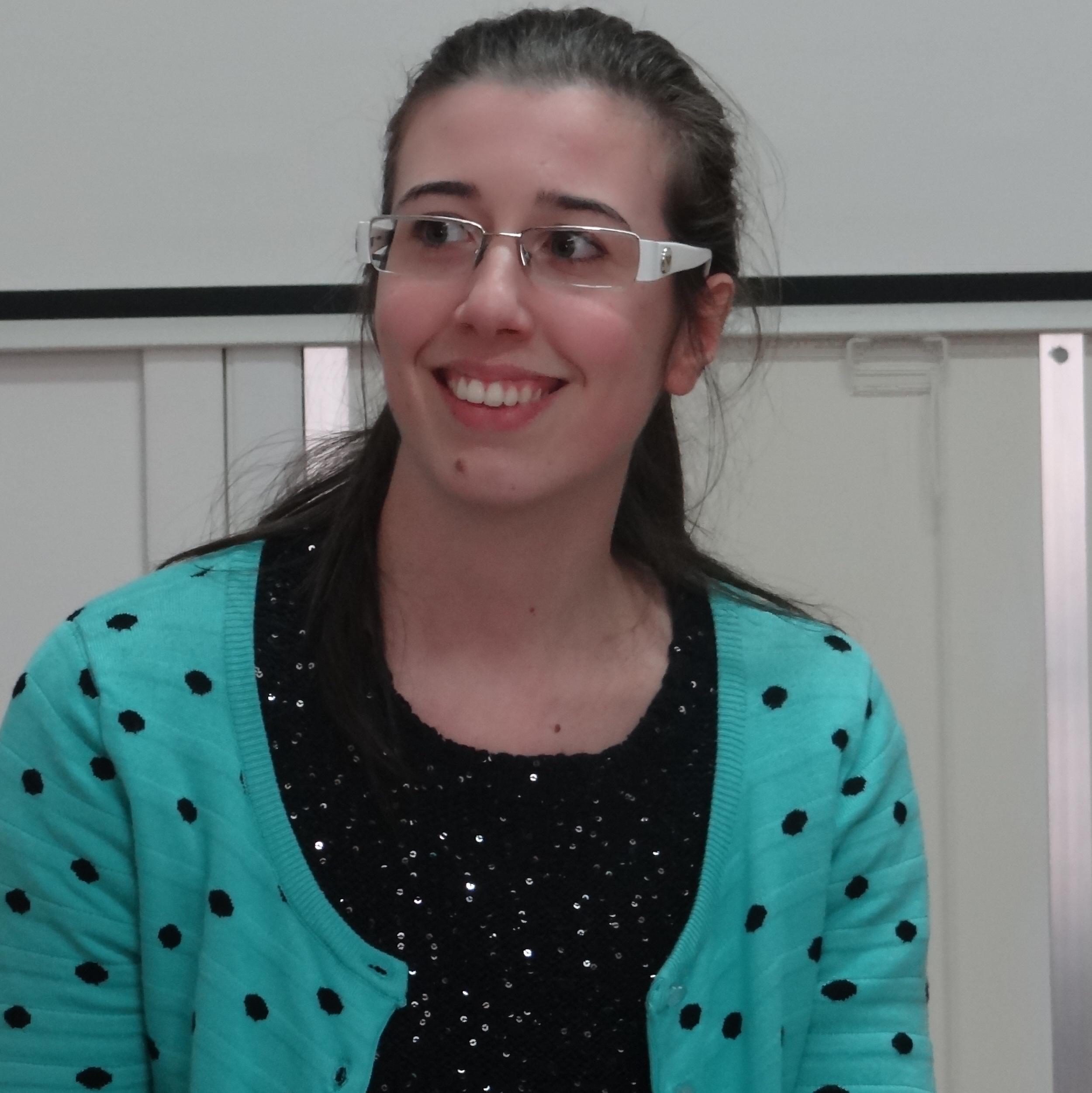 Luísa Moreira