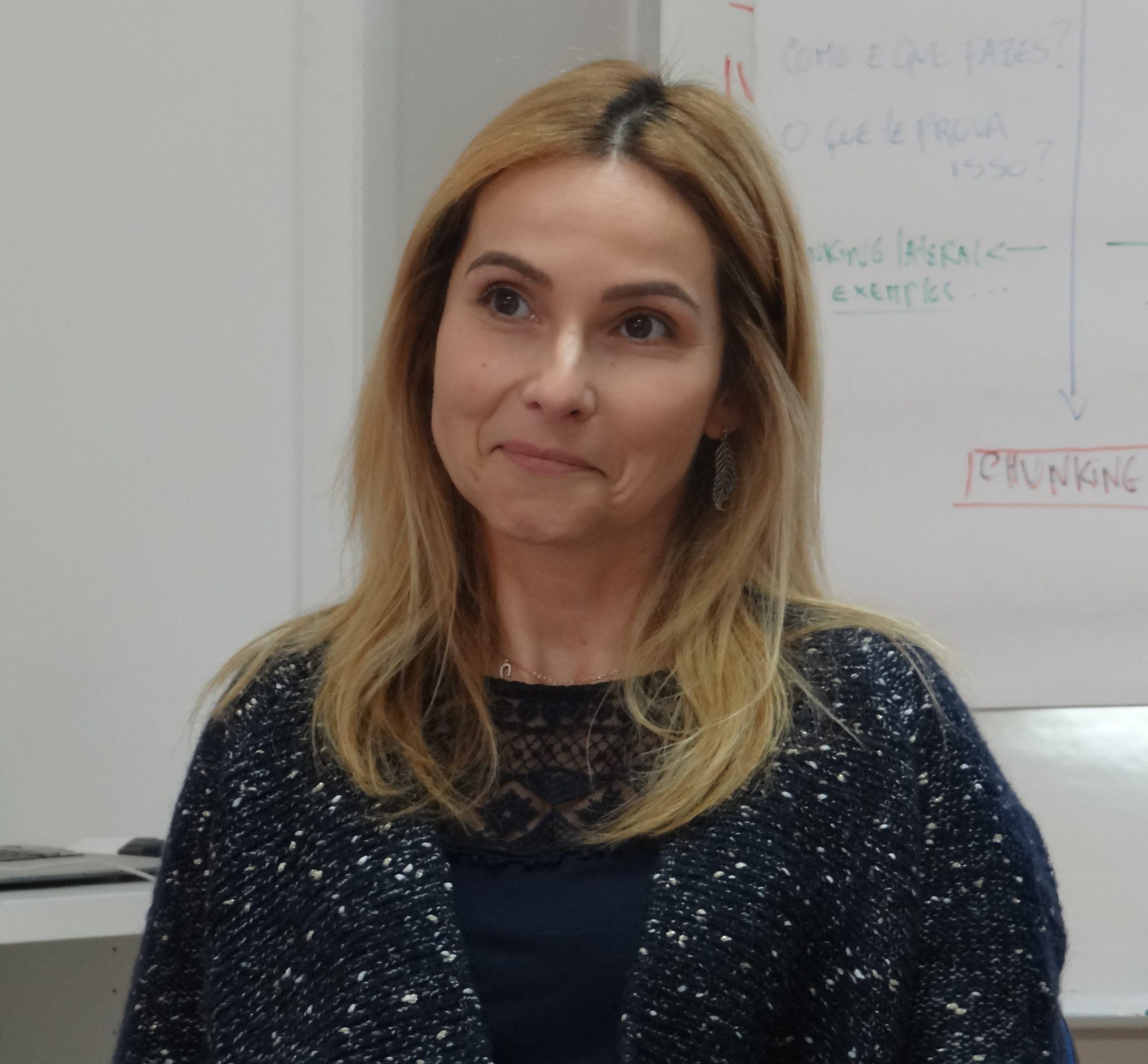 Raquel B. Neves